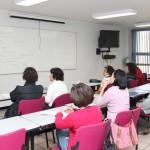 Actualización Académica, Pedagógica y el Uso de las TIC´S, Temáticas de Cursos para Profesores de la UAA