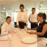 UAA Realiza Reformas al Servicio Social para Procurar que los Alumnos Desarrollen esta Actividad en su Ambito Profesional