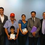 UAA y CSL Behring Brindan una Oportunidad a Niño con Inmunodeficiencia Primaria