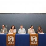 UAA Sede del V Congreso Mesoamericano de Ecotoxicología y Química Ambiental
