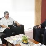 Teórica Mexicana de las Letras Visita la UAA