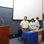 Exitosos Resultados del V Congreso Mesoamericano de Ecotoxocología y Química Ambiental en la UAA