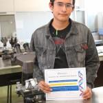 UAA Logra Medalla de Bronce para México en la Olimpiada Internacional de Biología