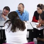 Necesaria la Capacitación de Profesores Frente a las TIC