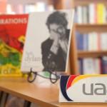Librería UAA con Más de 13 Mil Títulos al Alcance de la Sociedad en General