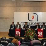 UAA Rinde Homenaje al Dr. Emilio Julio Muñoz Martínez por sus Aportaciones a la Formación Docente e Investigación