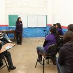 Trabajo Social de la UAA Implementó 24 Estudios de Investigación e Intervención en Más de 10 Instituciones