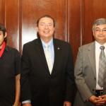 Reactivará UAA con Mayor Vigor Programa de Apoyo a Jóvenes Talentos: MAC