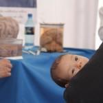 Taller para Estimular el Desarrollo Cognitivo de Los Bebés en la UAA