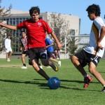 UAA Desarrolla Profesionales con Visión Interdisciplinaria para El Deporte