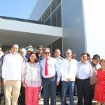 Campus Sur de la UAA y Bachillerato Oriente ya son una Realidad.