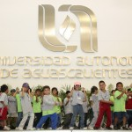 Clausuran en la UAA Programas de Verano para Niños.