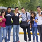 Este Lunes 13 de Agosto Inician Clases Alrededor de 15 Mil Alumnos en la UAA.