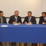 UAA y la Empresa Zeyco Beneficiarán a Estudiantes y Pacientes de Estomatología