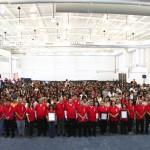 Rector de la UAA Reconoce El Trabajo Del CCDC, Referente en el Proceso de Internacionalización