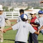 UAA Invita a Niños y sus Padres a Formar Parte de la Escuela de Iniciación Deportiva, Gallitos 2012