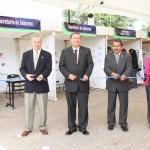 Muestra de Proyectos de Servicio Social y Prácticas Profesionales en la UAA