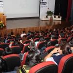 La UAA Ofreció un Espacio para el Debate del Lenguaje y los Géneros Hombre-Mujer