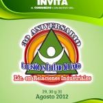 La Licenciatura en Relaciones Industriales de la UAA Festeja su 30 Aniversario