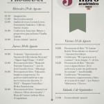 Más de 60 Casas Editoriales en la 5ta Feria del Libro Académico de la Universidad Autónoma de Aguascalientes