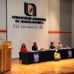 UAA Celebra XXX Aniversario de la Carrera Licenciado en Relaciones Industriales