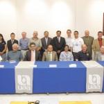 Con Apoyo del Club Rotario en la UAA se Realizaran Investigaciones para el Desarrollo de Bancos de Tejidos, Piel, Hueso y Células Hematopoyéticas.