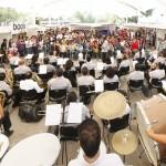 Inició la 5ta Feria del Libro Académico de la UAA