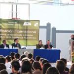 UAA Llegará este Año al 100% en la Certificación ISO 9001-2008.