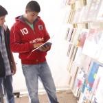 UAA Comprometida con la Promoción Literaria Frente a la era del Conocimiento