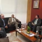 UAA e IMPI Coordinarán Esfuerzos para Promover y Ampliar Registro de Patentes