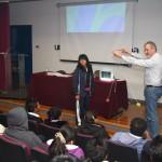 Viernes de Ciencia y Tecnología Retoma Actividades en la UAA