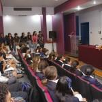 Las Matemáticas Indispensables para el Crecimiento en la Naturaleza, Tema Central de Viernes de Ciencia y Tecnología de la UAA