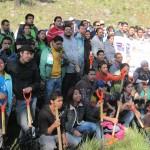 Centro de Ciencias Sociales y Humanidades de la UAA Realizó su Primera Jornada de Concientización Ambiental