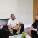 Rinde Frutos el Convenio de Colaboración de la UAA Firmado con Universidad Española