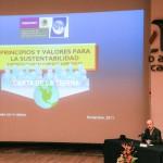 UAA Será Sede del 3er Encuentro Nacional de Universidades con Carta de la Tierra