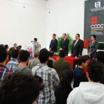 Iniciaron Actividades de la Semana de Ingeniería Civil de la UAA