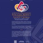 Más de 10 Universidades y Centros de La Republica se Reunirán en Seminario Internacional Sobre Educación Artística de la UAA