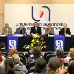 UAA Defenderá y Promocionará los Derechos Universales y el Respeto a Través de la Diferencia