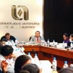 El H. Consejo Universitario Trabaja en el Nuevo Presupuesto Institucional