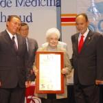 La Carrera de Medicina Orgullo de la UAA por la Calidad de sus Egresados y el Desarrollo que han Impulsado en la Salud de Aguascalientes: MAC