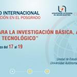 UAA Presenta su Oferta de Posgrados 2013