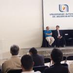 Aguascalientes Primer Lugar a Nivel Internacional en el Uso de Robots Industriales con Gran Potencial para la Investigación