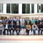 Liga de Economistas de Aguascalientes Reconoce el Proyecto de Crecimiento de la UAA