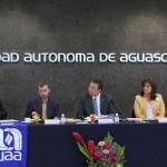 UAA se Consolida Rumbo hacia la Internacionalización: MAC