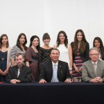 Alumnos del Centro de Ciencias del Diseño y de la Construcción de la UAA Refrendan Compromiso con la Sociedad