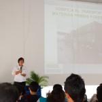 Estudiantes de la UAA se Actualizan en Legislación Ambiental