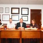 UAA y Universidad Central de Ecuador Plantearon el Inicio de su Vinculación