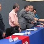 Egresa la UAA 58 Académicos del Diplomado de Formación de Competencias Básicas para la Docencia