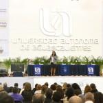 UAA Sede del Tercer Encuentro Internacional Educativo: Gestion del Currículo por Competencias