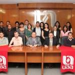 Contribuir al Engrandecimiento Artístico y Cultural de Aguascalientes el Objetivo de los Estudiantes del CAyC